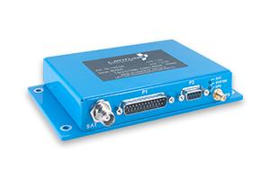 Latitude DL150 Satellite Data Unit